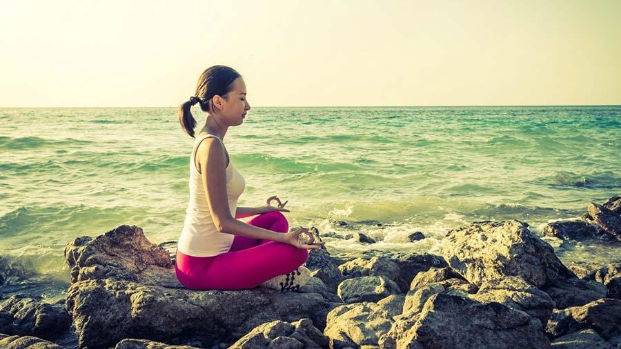 Yogayı yaşam tarzınız haline getirerek hep yogada kalın