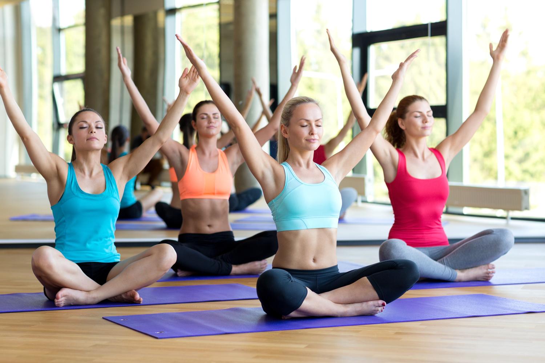 Yoga yaparken nasıl nefes alınır?